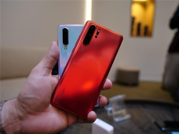 Huawei a Honor