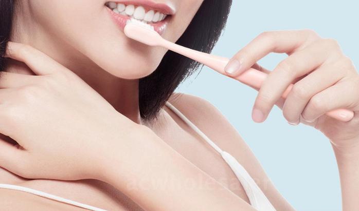 Xiaomi Mijia zubní kartáčky