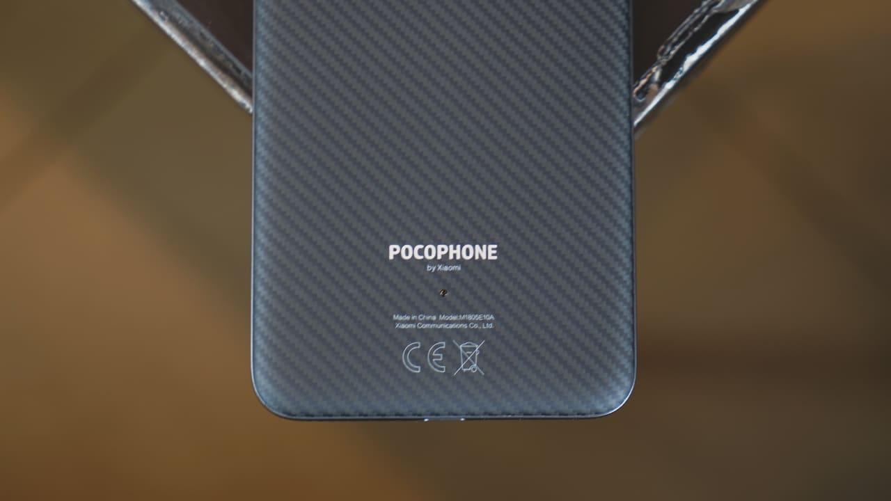 Pocophone F2 Lite