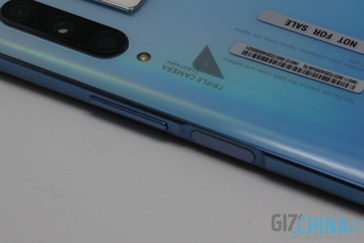 Recenze Huawei P Smart Pro