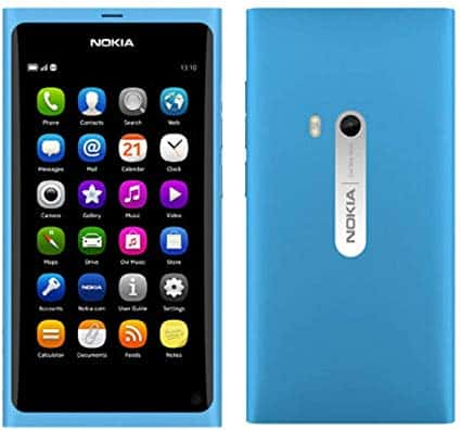 Nokia N9 2020