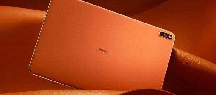 Huawei MatePad Pro s 5G