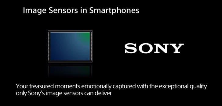 Sony IMX700