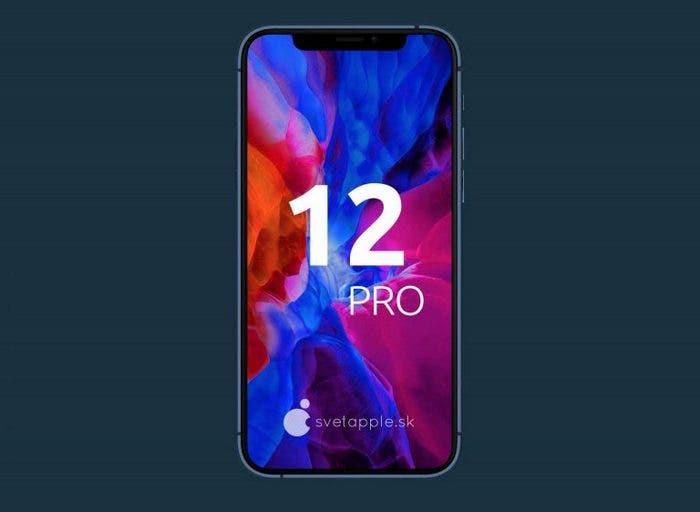 iPhone 12 Pro