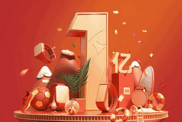 Nositelnosti Xiaomi