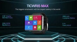 Ticwris Max