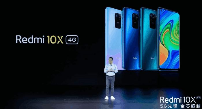 Redmi 10X 4G