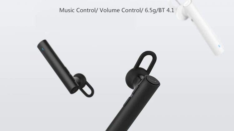 Xiaomi Mi BT Earphone Youth Version