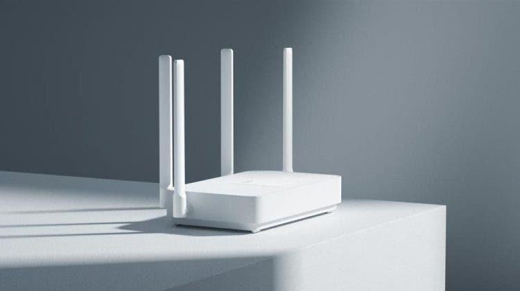 Redmi Router AX5