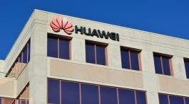 Huawei květen