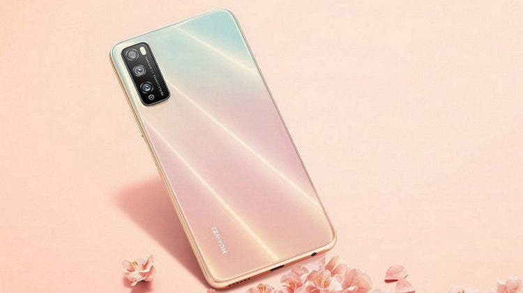 Honor 30 Lite 5G