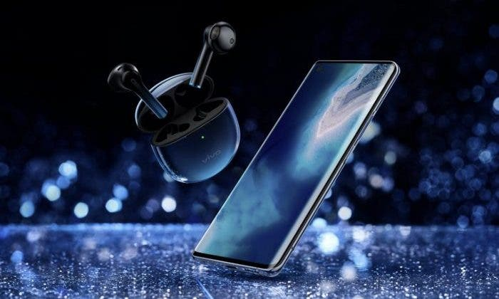 Vivo Neo Earbuds