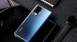 Řada Vivo X50