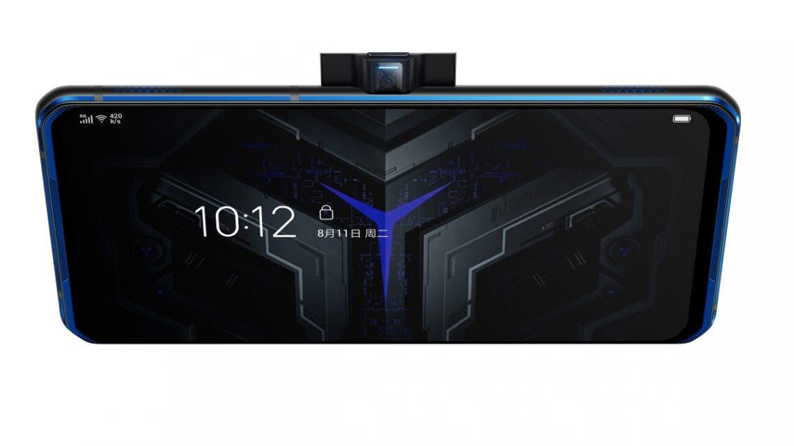 Lenovo Legiun Phone Duel