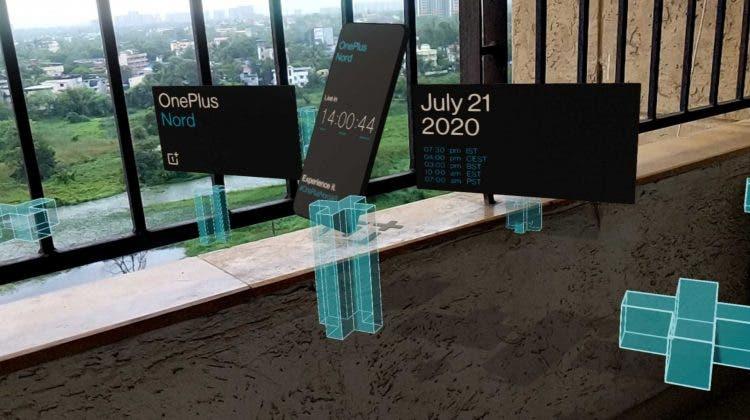 OnePlus Nord představení