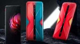 Nubia Red Magic 5s