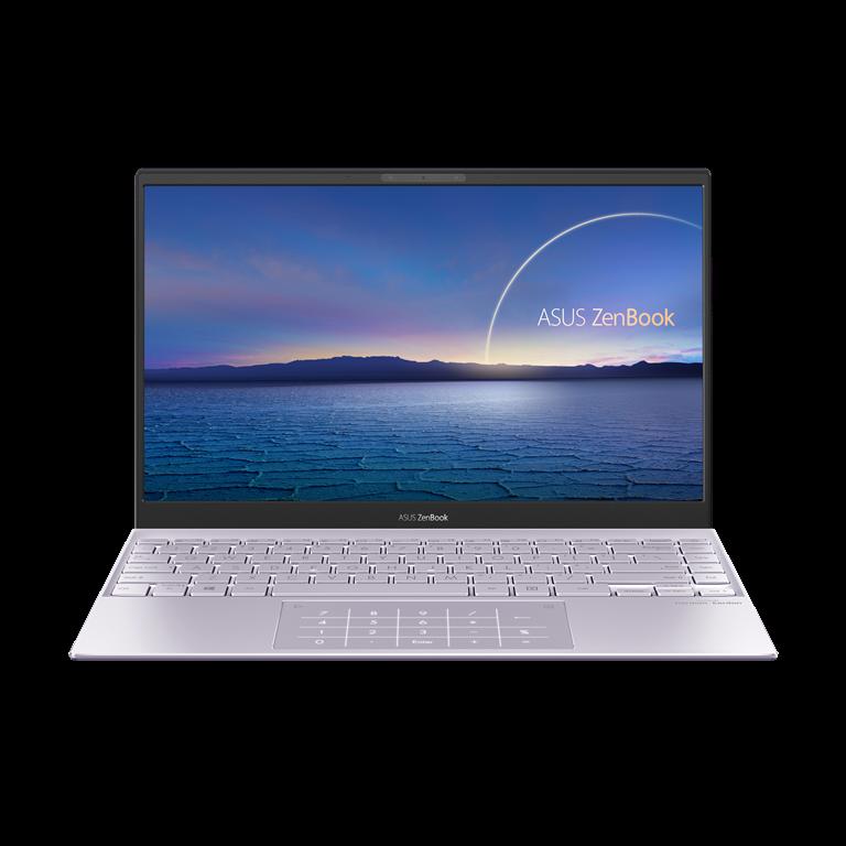 ZenBook 13 a ZenBook 14