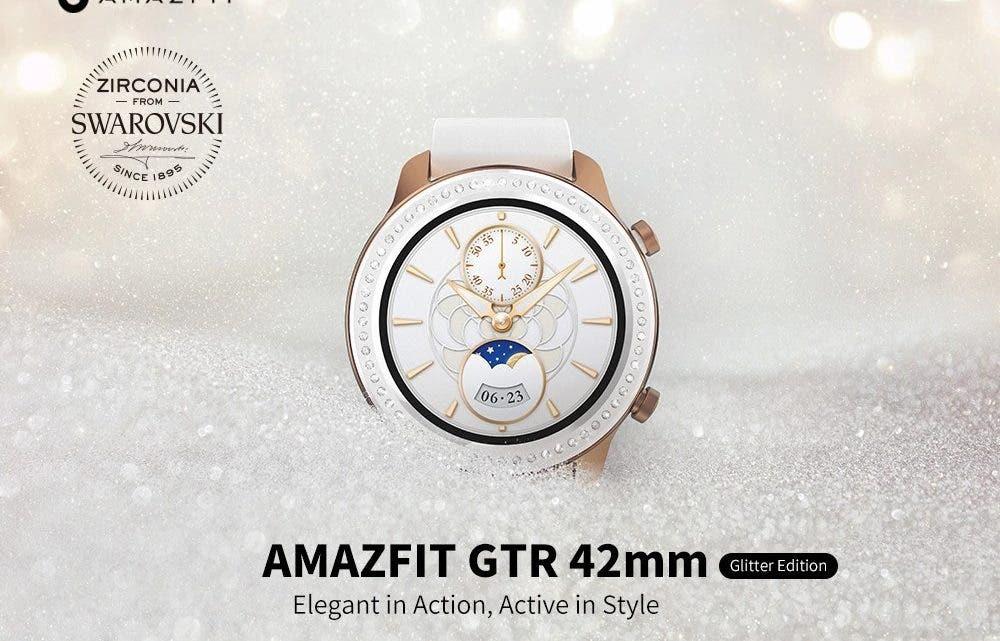 Amazfit GTR 42mm Glitter