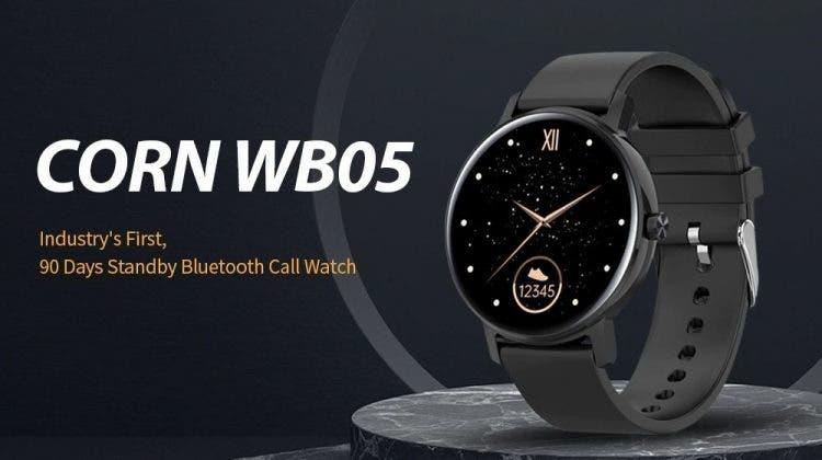 CORN WB05