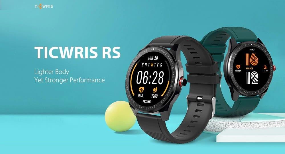 TICWRIS RS