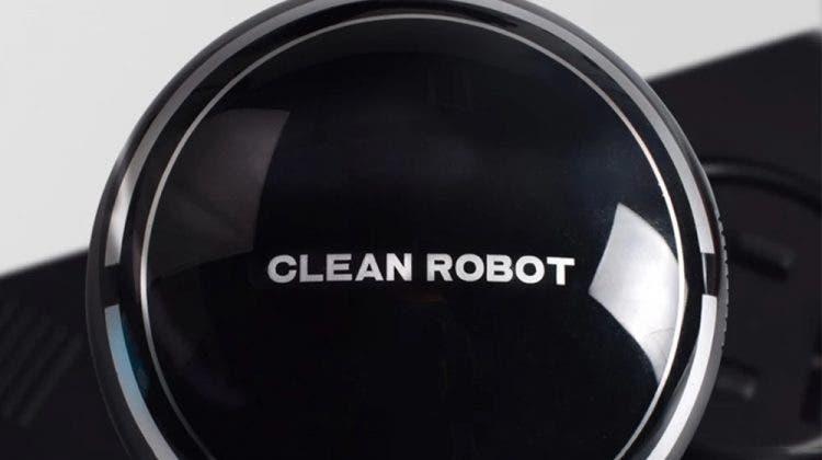 Cleanrobot