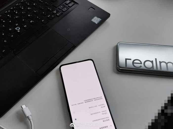 Realme X3 Pro