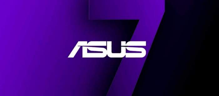 Řada Asus ZenFone 7