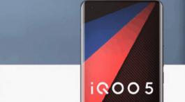 iQOO 5 Pro BMW Edition