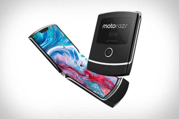 Moto Razr 2