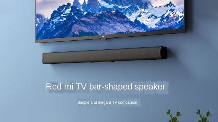 Redmi TV Soundbar