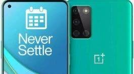OnePlus 8T spekulace
