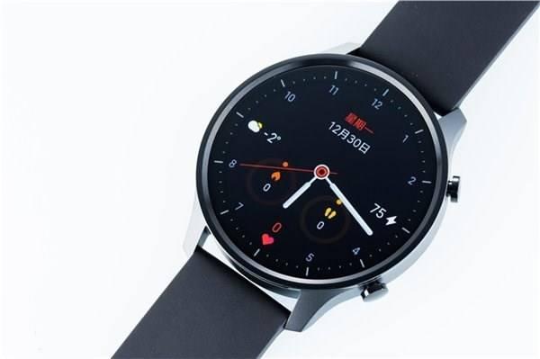 hodinky Redmi