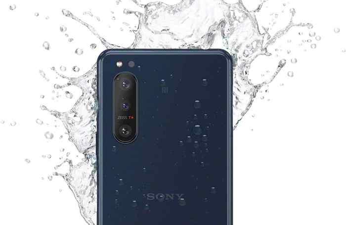 Sony Xperia 5 II