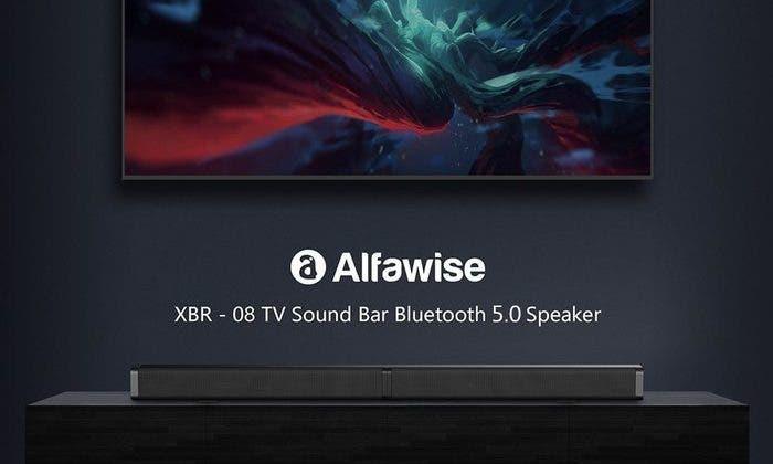 Alfawise XBR-08