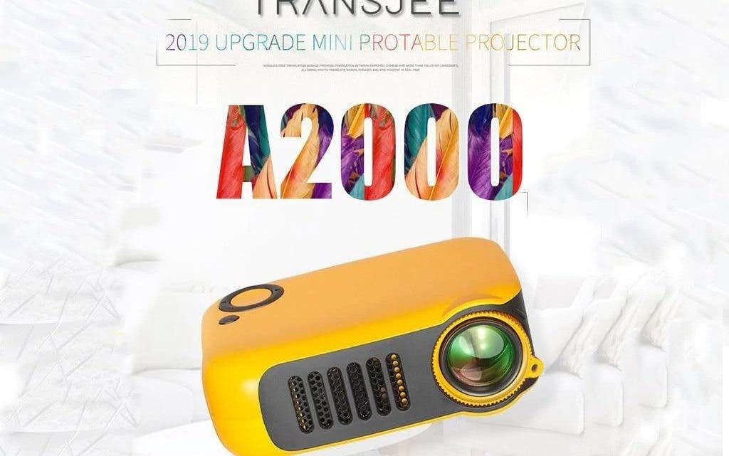 Transjee A2000
