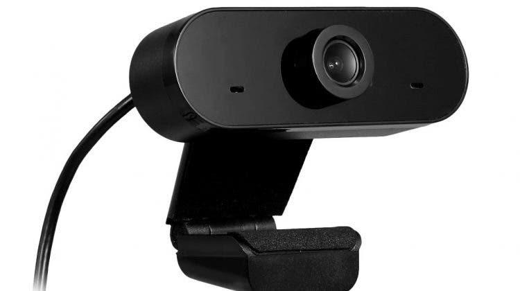 FullHD webkamera