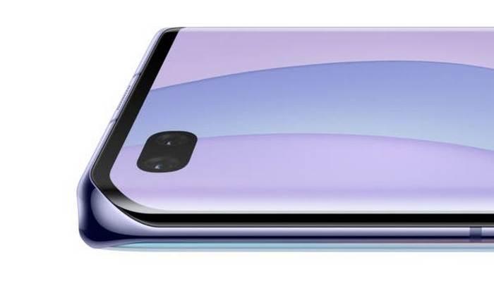 Řada Huawei Nova 8