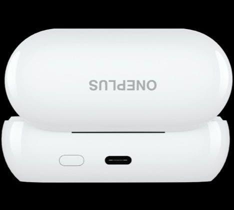 OnePlus sluchátek