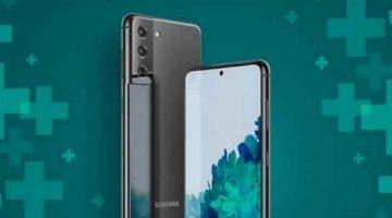 Řada Samsung Galaxy S21