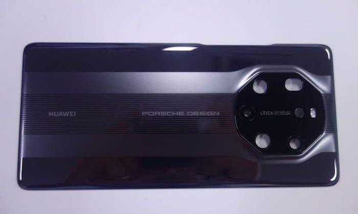 Huawei Mate 40 RS Porsche