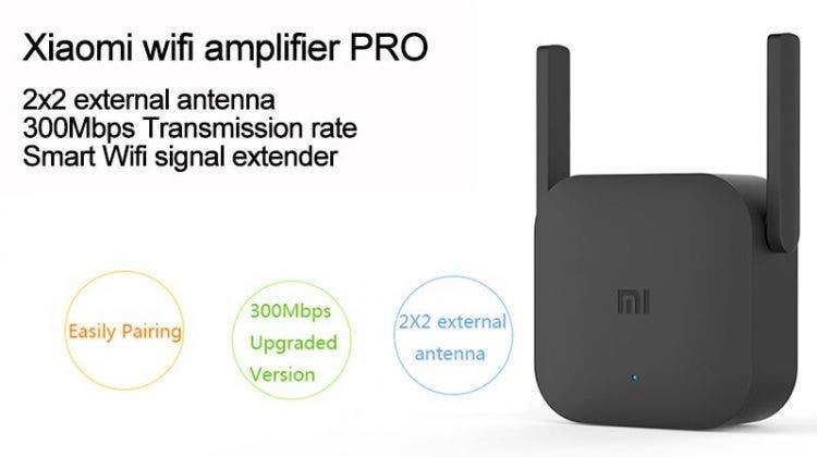 Xiaomi WiFi Repeater Pro