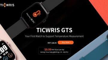 TICWRIS GTS