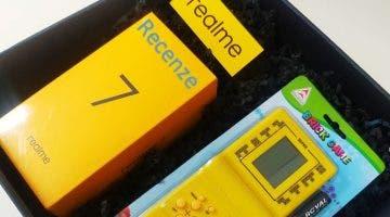 Video recenze Realme 7