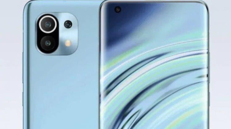 Xiaomi Mi 11 představení