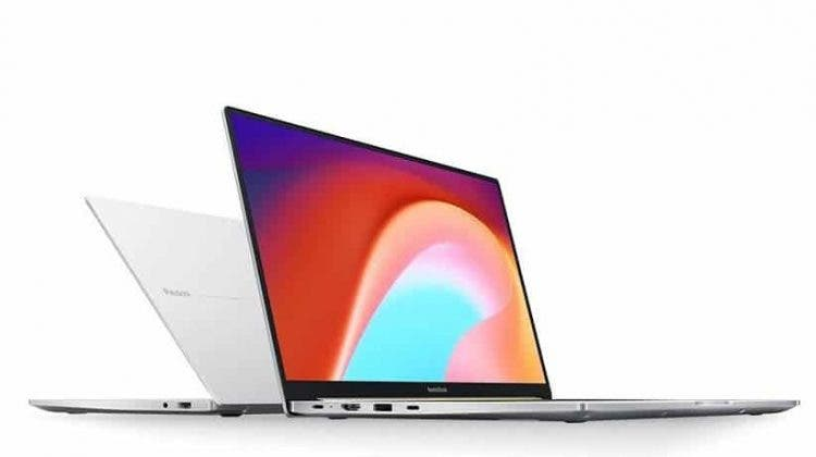RedmiBook Pro 14S