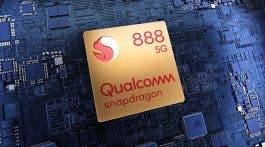 Snapdragonu 888