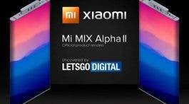 Mi MIX Alpha 2