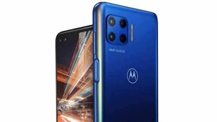 Motorola Nio
