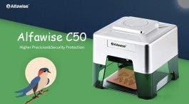 Alfawise C50