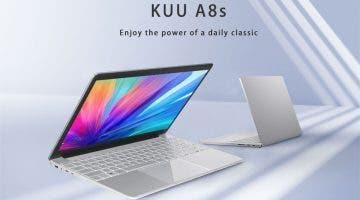 KUU A8s